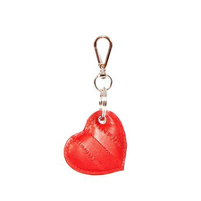 Love Heart Key Ring